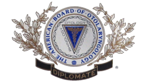 Board-Certified-Otolaryngologist layer