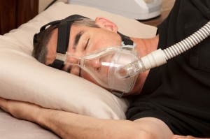 CPAP treamenrt by Dr Rohn and Dr Gamble