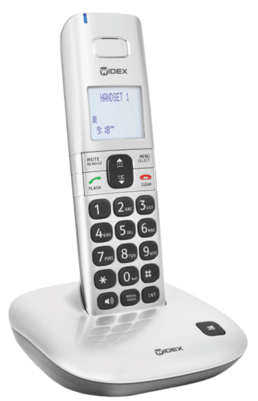 Widex Bluetooth Phone