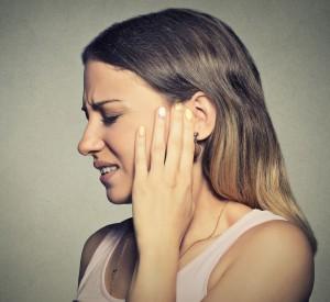 Hyperacusis -Oversensitivity to Sound